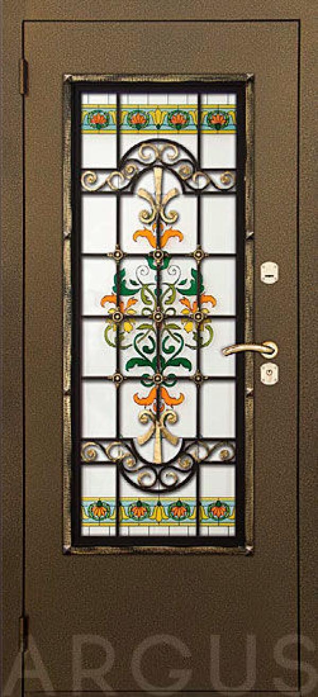 металлические уличные входные двери в звенигороде